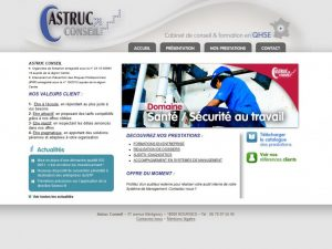 Site internet Bourges