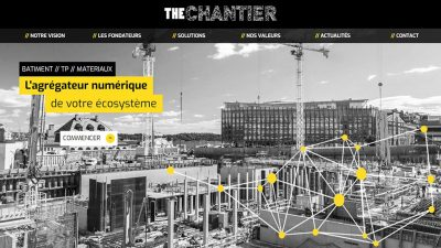 The chantier